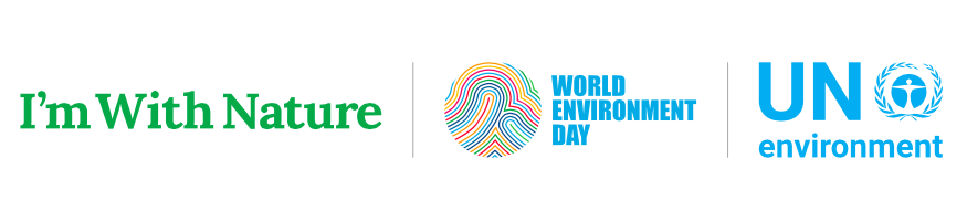 World Environment Day 2017 logos