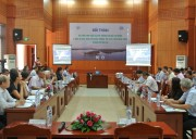 "Dialogue: ""Ecological role of natural dunes system – Behavior of stakeholders toward to sustainable development in Hoi An"""