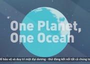 We share only one Ocean