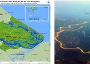 Evolving management of protected areas as a solution towards a resilient eco-city (Case study: Cu Lao Cham Marine Protected Area and Cu Lao Cham - Hoi An Biosphere Reserve, Vietnam)