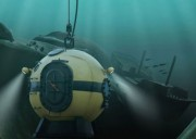 Robots in the World: Underwater Bots Advancing Marine Research